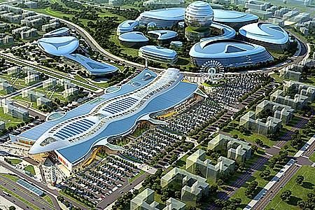 Новости: Настроительстве EXPO сэкономят 78млрд тенге