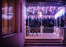 Новости: Алматы: укрась фасад и получи новогодний подарок