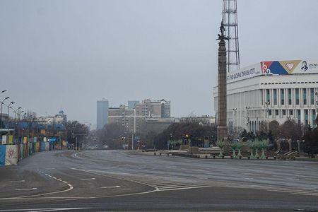 Новости: Токаеву предложили сделать в РК четырёхнедельный локдаун