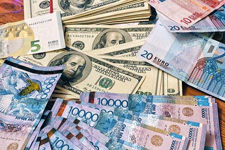 Новости: Пределы отклонения курса покупки и продажи доллара увеличились в три раза