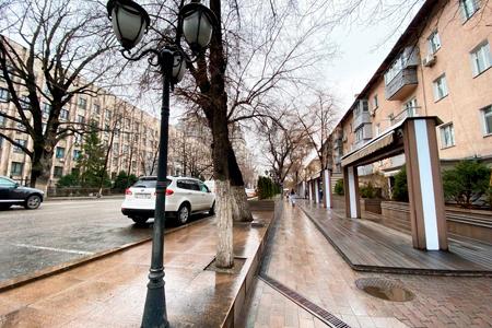 Новости: ВАлматы начали приём заявок наблагоустройство города