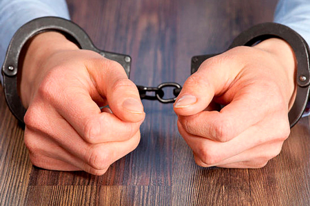 Новости: Подозреваемый вжилищном мошенничестве присвоил 400 млн тенге