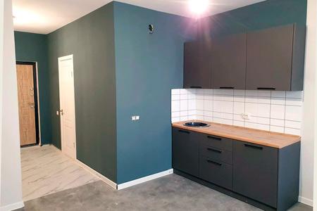 Новости: Топ-5 самых дешёвых квартир вновых ЖКНур-Султана