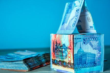 Новости: Перевод пенсионных надепозит в«Отбасы банк»: кому это поможет