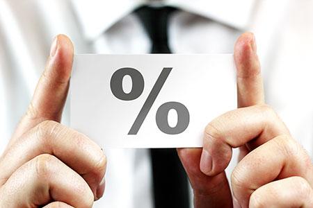 Новости: Нацбанк установил базовую ставку науровне 15%
