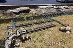 Новости: Акимат: Все снесённые в Алматы заборы были установлены вопрекистройпроектам
