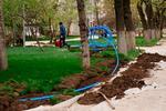 Новости: Алматинцы смогут выбрать парки иулицы для благоустройства