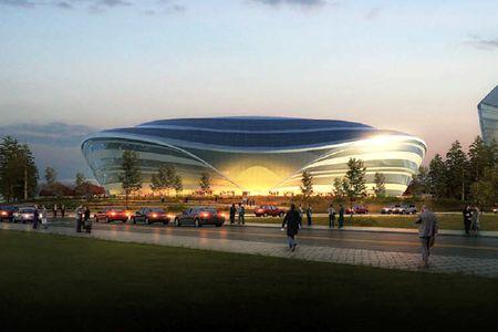 Новости: Гостей EXPO поселят в модулях