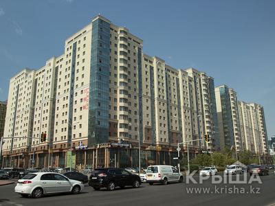 Жилой комплекс Коркем в Астана