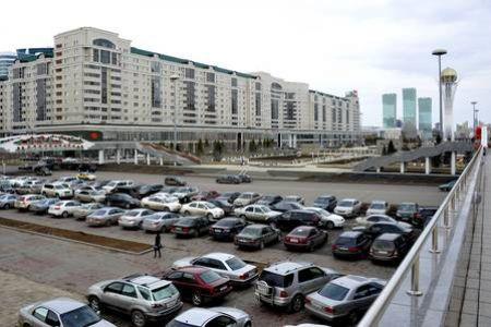 Статьи: Дешевеют ли квартиры в Астане?