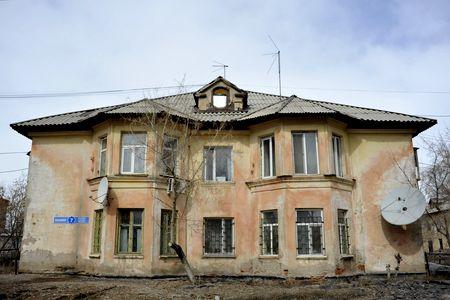 Статьи: Покупаем жильё с прошлым без проблем в будущем