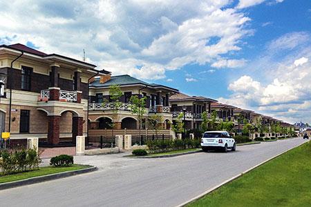 Статьи: 10 критериев элитных апартаментов