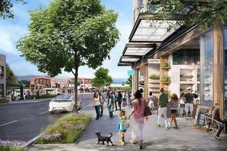 Новости: Как будут выглядеть улицы Астаны