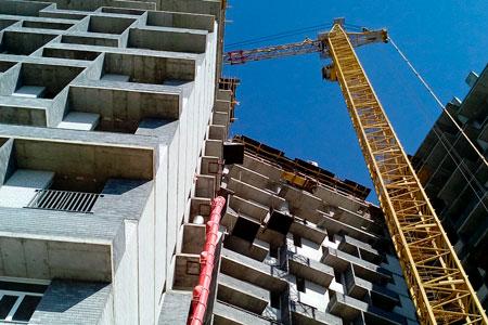 Новости: ВШымкенте ввод жилья упал загод на85%