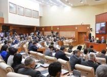 Новости: Мажилис в первом чтении одобрил законопроект по налогам