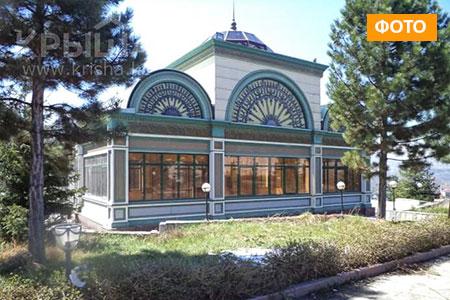 Новости: В Алматы продают 50-комнатную виллу