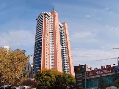 Жилой комплекс Капитал в Алматинский р-н