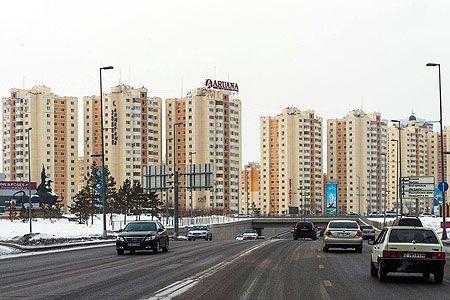 Статьи: Рынок недвижимости Астаны: снижение замедляется
