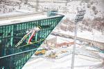 Новости: Квартиру в Алматы можно выиграть, купив билет наУниверсиаду-2017