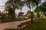 Новости: Как изменилась привокзальная площадь Алматы-1
