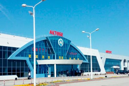 Новости: Аэропорты трёх городовРК передадут акиматам