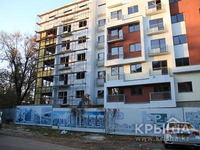 Жилой комплекс МБ 52 в Алматы