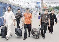Новости: Мигранты выбирают Астану