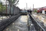 Новости: В Алматы могут быть подтоплены два микрорайона