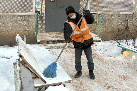 Новости: Не убрал снег – плати!