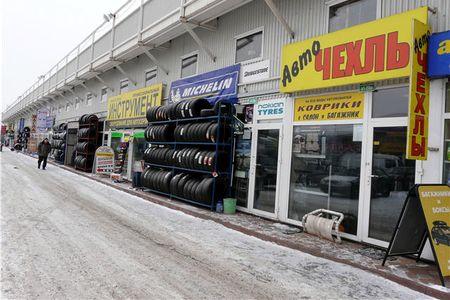 Новости: Торговцами с «Баянауыла» заинтересовались аферисты