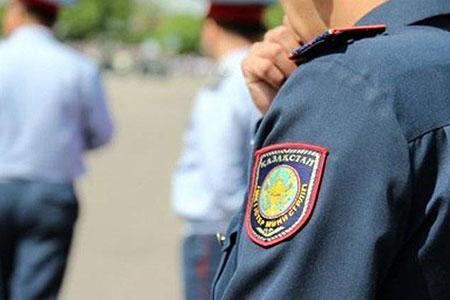 Новости: ВДВД Алматы расскажут, как пожаловаться наполицейских-нарушителей