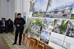 Новости: Строительство выше Аль-Фараби: утверждён новыйпроект