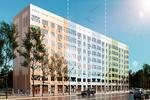 Новости: Презентован дизайн-код фасадов зданий Алматы