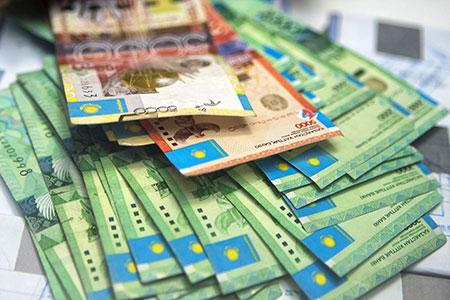 Новости: Тенге почувствовал поддержку рубля и нефти