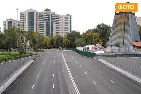 Новости: В Алматы построят две новые развязки