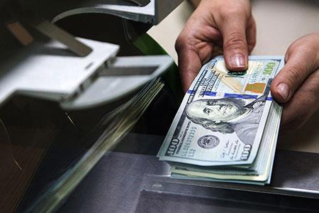 Новости: ВРКснизили максимальные ставки повалютным депозитам