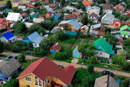 Новости: Как узаконить частный дом в Алматы