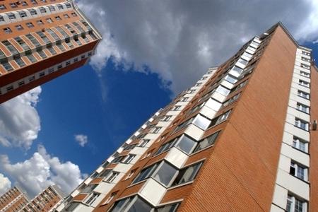 Новости: Застой на рынке жилья будет долгим