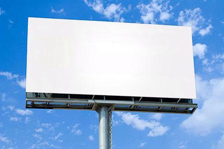 Новости: ВРКвведут единые правила оформления исохранности билбордов