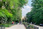 Новости: Какими будут парки искверы Алматы