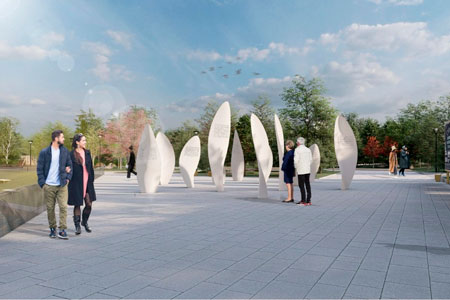 Новости: ВНур-Султане появится парк Учителей