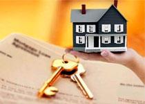 Новости: Очередники получили арендное жильё