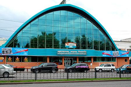 Новости: Центральный бассейн Алматы признали банкротом