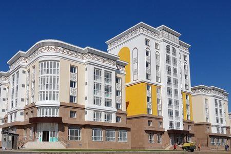 Статьи: Как получить квартиру вРК погоспрограмме