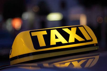 Новости: Проезд в такси Астаны может быть бесплатным