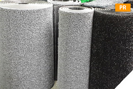Статьи: Грязезащитные напольные покрытия: что это икак ихподобрать?