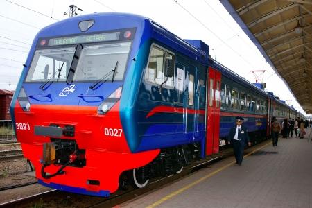 Новости: Скоростные электропоезда будут курсировать между Алматы иКапшагаем