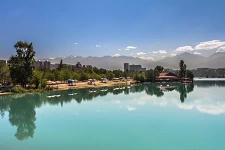 Новости: Что изменится вАлмалинском районе Алматы