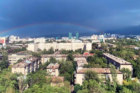 Новости: Вфонд Алматы передали залоговые участки