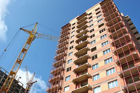 Новости: ЖССБК будет продавать квартиры по140 тысяч тенге заквадрат